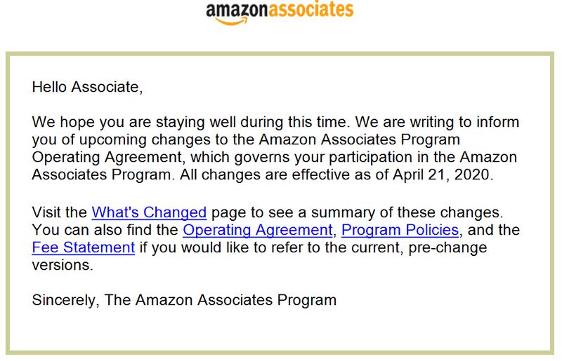 amazon-affiliate-changes