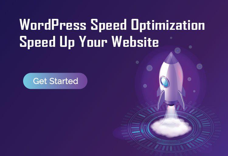 WordPress Speed Optimization Speed Up Your Website